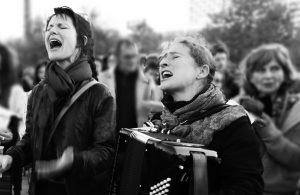 Read more about the article De Dames et d'Ame de retour sur scène!