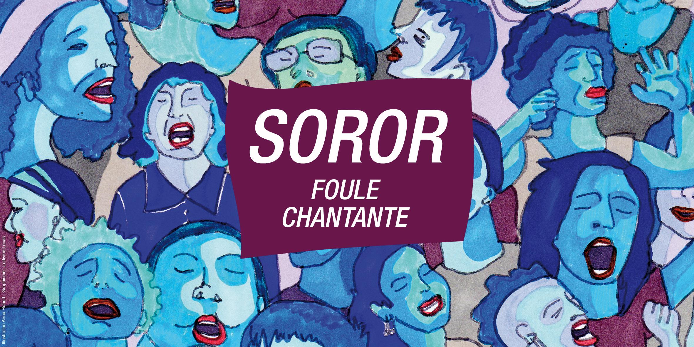 Read more about the article Soror – C'est parti !