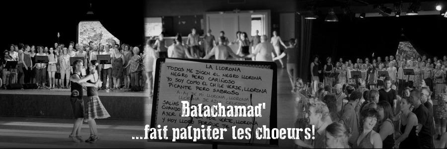 Le Bal Choral, (titre provisoire)