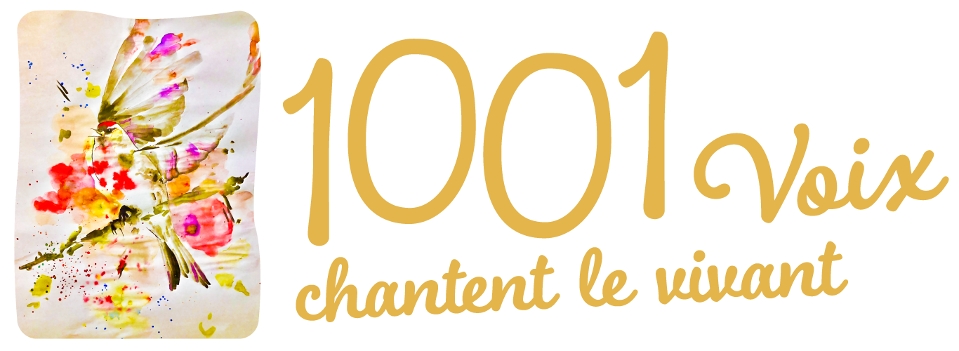 You are currently viewing 1001 Voix Chantent le Vivant