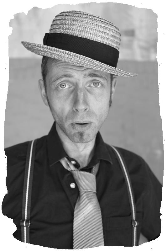Sylvain Lioté Stasse