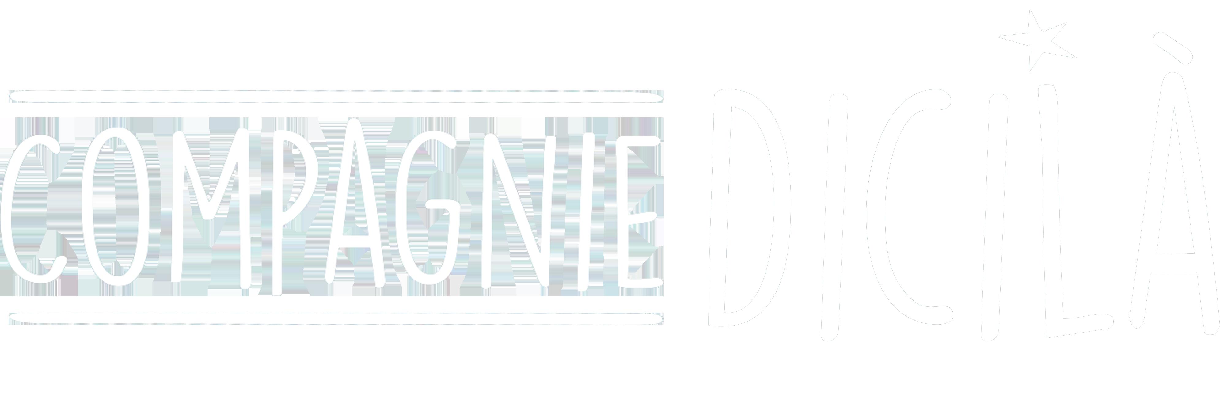 Logo Dicila transparent longueur
